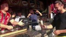 Aamir Khan'ın Maraş dondurmacısıyla imtihanı