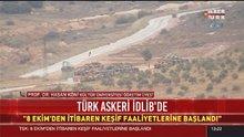 Hasan Köni Türk askerinin İdlib'e girmesini değerlendirdi