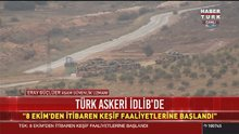 Eray Güçlüer Türk askerinin İdlib'e girmesini değerlendirdi
