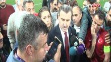 Cumhurbaşkanı Erdoğan'dan şampiyon millilere tebrik