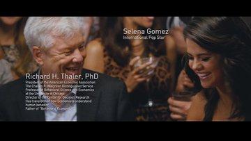 """Nobel Ödüllü Ekonomist """"Big Short"""" filminde"""