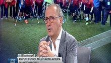Fatih Kuşçu / Fatih Altaylı - Spor Saati / 1.Bölüm (09.10.2017)