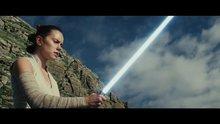 Star Wars: Son Jedi - fragman