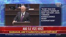 Başbakan Binali Yıldırım: Motor tekledi