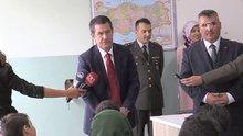Milli Savunma Bakanı Canikli'den İdlib operasyonu açıklaması
