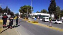 Tüpraş'ta patlama:3 ölü