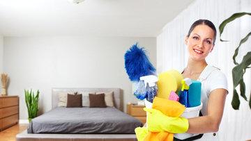 Temizlikten önce temizlik yapıyor muyuz?