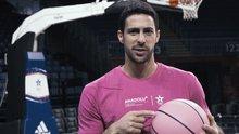 Basketbol pembe top ile yapılacak hava atışı ile başlayacak