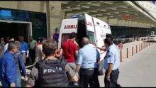 Siirt'te askerlerin geçişi sırasında patlama: 4 asker yaralı