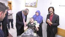 Sağlık Bakanı Demircan hastaneleri denetledi