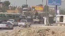 PKK'lı teröristlerin Kerkük'te olduğu iddiası!