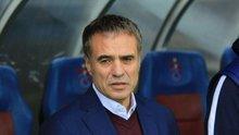Ersun Yanal'ın maç sonu basın açıklaması