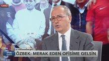 Fatih Kuşçu / Fatih Altaylı - Spor Saati / 3.Bölüm (16.10.2017)