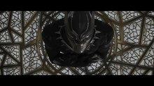 Black Panther - yeni fragman