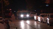 Başkent'te asılsız ihbar polisi teyakkuza geçirdi