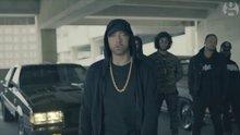 Eminem, Trump'a 'doğaçlama' yüklendi