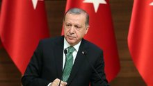 Erdoğan'dan IKBY'ye: Sen hangi hakla 'Kerkük benim' diyorsun?
