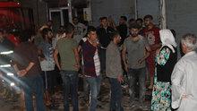 Adana'da ayakkabı atölyesinde yangın: 3'ü ağır, 4 kişi yaralı
