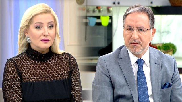 Zahide Yetiş ve Mustafa Karataş'la Cuma Sabahı 40. Bölüm