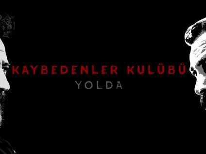 Kaybedenler Kulübü Yolda - fragman