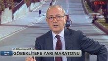 Fatih Kuşçu / Fatih Altaylı - Spor Saati / 4.Bölüm (23.10.2017)