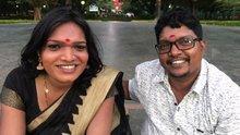 Hindistan'ın ilk transüksüel çifti evliliğe hazırlanıyor