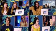 Yabancı gençler 'Sen Olsan Bari' şarkısı için neler söyledi?