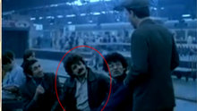 Gurbetçi Şaban filminde oynayan ünlü isim