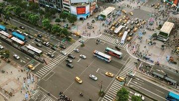 Geleceğin akıllı şehirleri