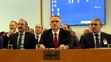Bakan Ağbal: Enflasyonun yıl sonunda yüzde 9,5 olarak gerçekleşmesini bekliyoruz