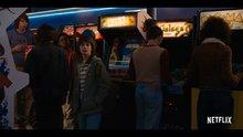 Stranger Things'in 2. sezonu 27 Ekim'de başlıyor
