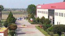 Denizli'de tekstil fabrikasında doğalgaz sızıntısı: 37 işçi hastaneye kaldırıldı