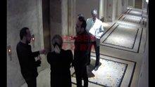 İstanbul'da 5 yıldızlı otelde filmleri aratmayan soygun