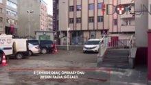 3 şehirde DEAŞ operasyonu: 20'den fazla gözaltı