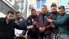 Kadıköy'de direksiyon başında eşini öldüren adam ifade verdi!