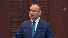 """Başbakan Yardımcısı Bozdağ'dan """"taşeron işçi"""" açıklaması"""