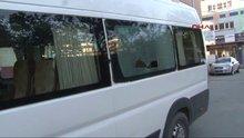 Kağıthane'de öğrenci servisi sürücüsüne silahlı saldırı