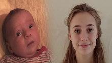 18 yaşına kadar kızını fotoğraflayan babadan muhteşem video!