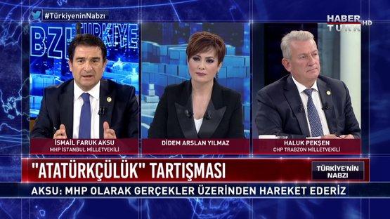Türkiye'nin Nabzı - Habertürk Video