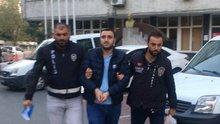 Servis şoförü cinayetinin şüphelisi istanbul'a getirildi