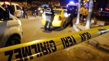 Polisle çatışan suç makinesi ölü ele geçirildi, o anlar kamerada