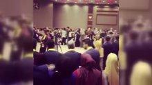 Böyle olur Fenerbahçelilerin düğünü