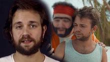 Oyuncu ve youtube fenomeni Cem Korkmaz intihar etti