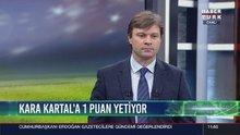 Beşiktaş'a 1 puan yetiyor!