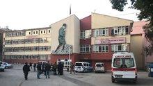 Öğrencilerin okula getirdiği civa döküldü! 1 öğretmen ve 23 öğrenci hastaneye kaldırıldı
