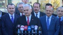 Başbakan Yıldırım'dan enflasyon açıklaması
