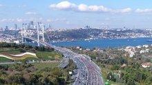 İstanbul ilk kez göç verdi!
