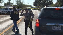 Teksas'ta kilisede katliam: 26 ölü, 20'den fazla yaralı