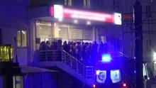 Karaman'da kız yurdundaki öğrencilerin tehdit edildiği iddiası