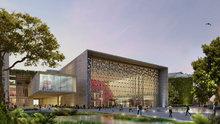 İşte AKM yerine yapılacak yeni opera binası!